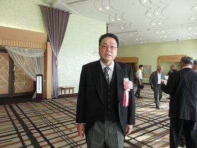 松田さん祝賀会2